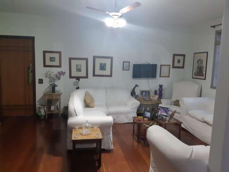 Foto Apartamento de 4 quartos à venda no Barreiro em Belo Horizonte - Imagem 03
