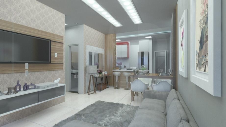 Foto Apartamento de 3 quartos à venda no Sagrada Família em Belo Horizonte - Imagem 05