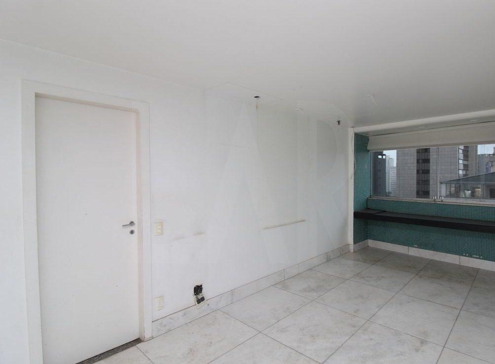 Foto Apartamento de 3 quartos à venda no Funcionários em Belo Horizonte - Imagem 04