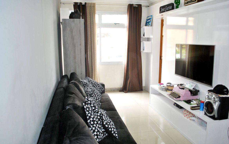 Foto Apartamento de 2 quartos à venda no Sagrada Família em Belo Horizonte - Imagem 03