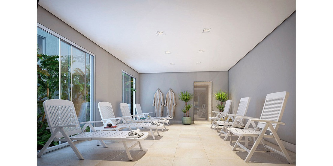Foto do Grand Resort Jaraguá - Torre 3 em Belo Horizonte - Imagem