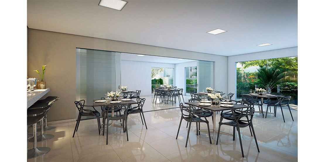 Foto do Grand Resort Jaraguá - Torre 3 em Belo Horizonte - Imagem 05