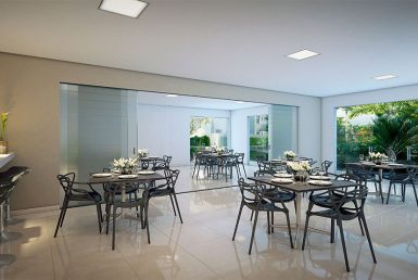 Foto Apartamento de 2 quartos à venda no Jaraguá em Belo Horizonte - Imagem 01