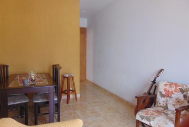 Foto Apartamento de 3 quartos para alugar no Santa Tereza em Belo Horizonte - Imagem 01