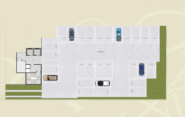 Foto Apartamento de 1 quarto à venda no OURO PRETO em Belo Horizonte - Imagem