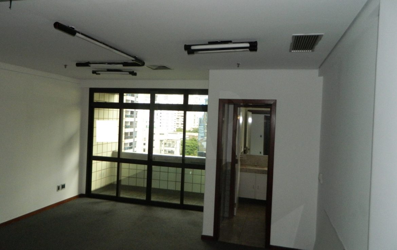 Foto Sala para alugar na Savassi em Belo Horizonte - Imagem 06