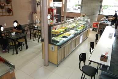 Foto Loja para alugar no Centro em Belo Horizonte - Imagem 01