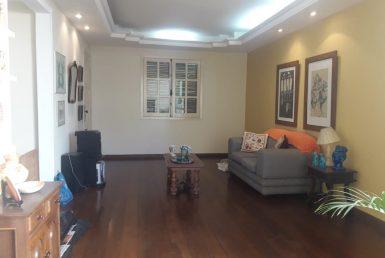 Foto Casa de 4 quartos à venda no Jaraguá em Belo Horizonte - Imagem 01