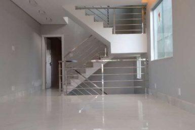 Foto Casa de 3 quartos à venda no Itapoã em Belo Horizonte - Imagem 01