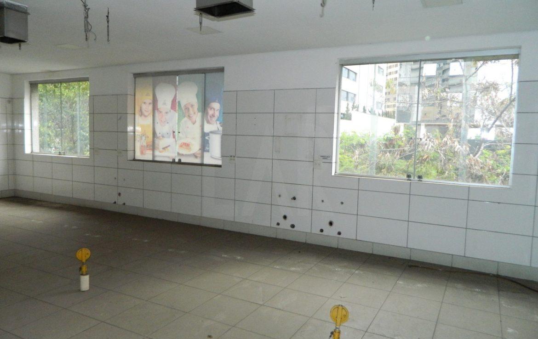 Foto Loja para alugar no Lourdes em Belo Horizonte - Imagem 02