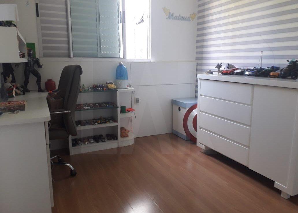 Foto Apartamento de 4 quartos à venda no Buritis em Belo Horizonte - Imagem 05