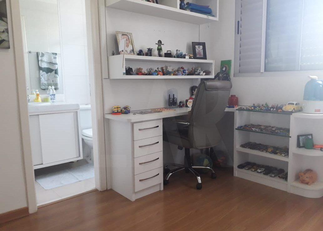Foto Apartamento de 4 quartos à venda no Buritis em Belo Horizonte - Imagem 06