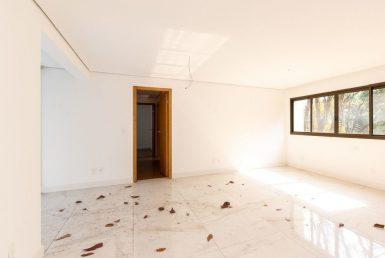 Foto Apartamento de 4 quartos à venda no Cruzeiro em Belo Horizonte - Imagem 01