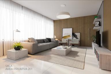 Foto Apartamento de 4 quartos à venda no Prado em Belo Horizonte - Imagem 01