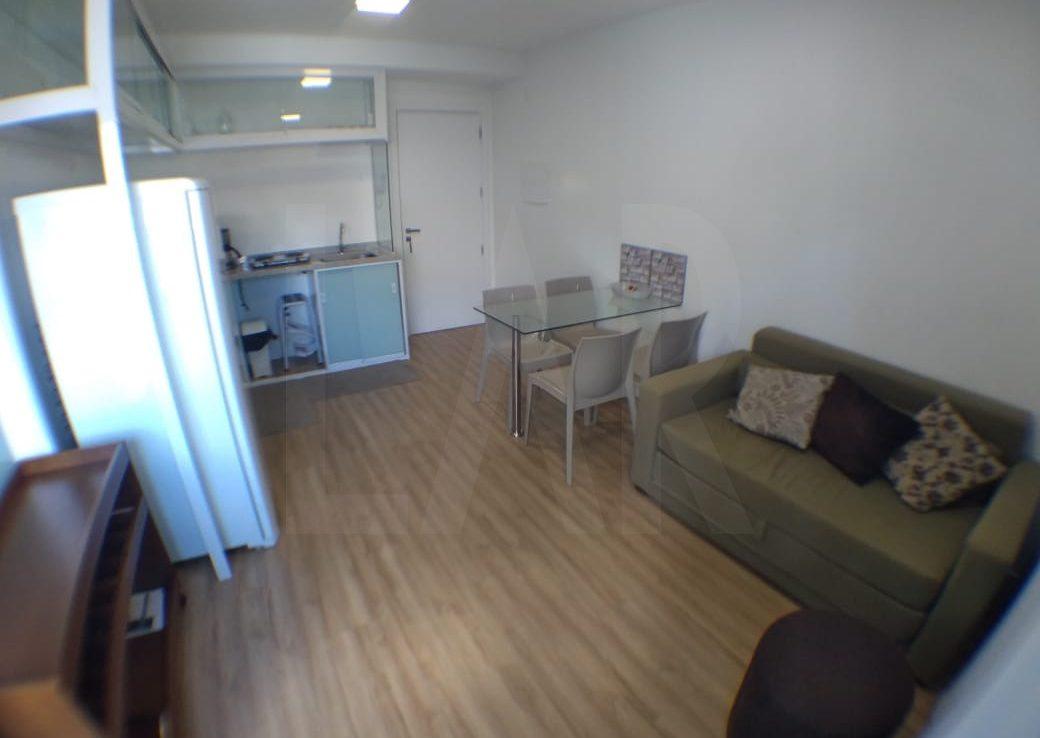 Foto Apartamento de 1 quarto à venda na Savassi em Belo Horizonte - Imagem 02