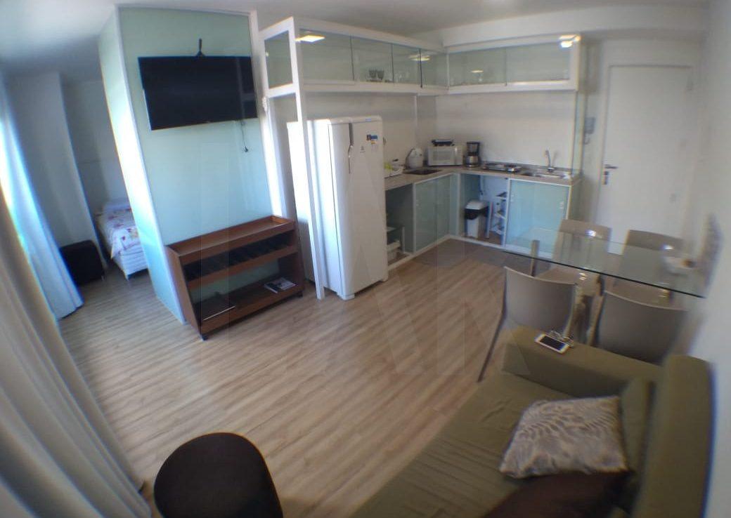 Foto Apartamento de 1 quarto à venda na Savassi em Belo Horizonte - Imagem 04