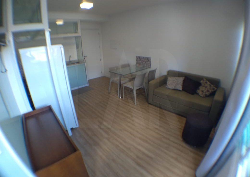Foto Apartamento de 1 quarto à venda na Savassi em Belo Horizonte - Imagem 03