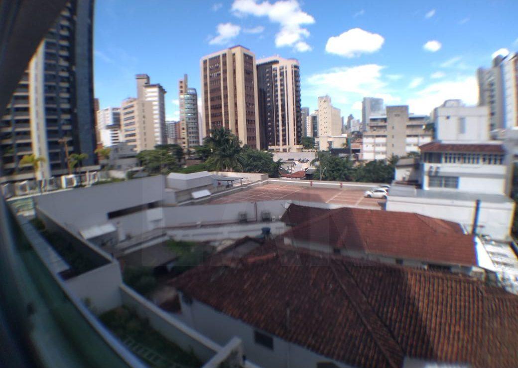 Foto Apartamento de 1 quarto à venda na Savassi em Belo Horizonte - Imagem