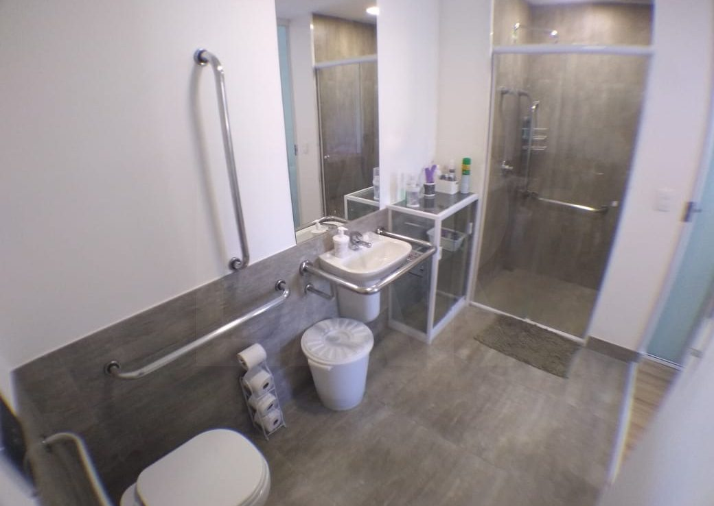 Foto Apartamento de 1 quarto à venda na Savassi em Belo Horizonte - Imagem 09