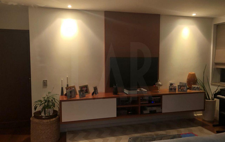 Foto Apartamento de 3 quartos à venda no Sion em Belo Horizonte - Imagem 05