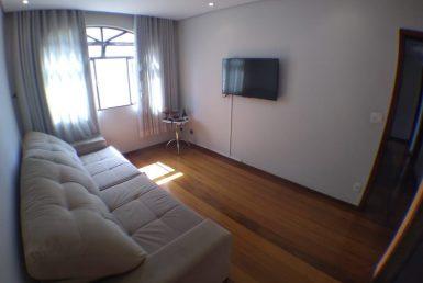 Foto Cobertura de 3 quartos à venda no Prado em Belo Horizonte - Imagem 01