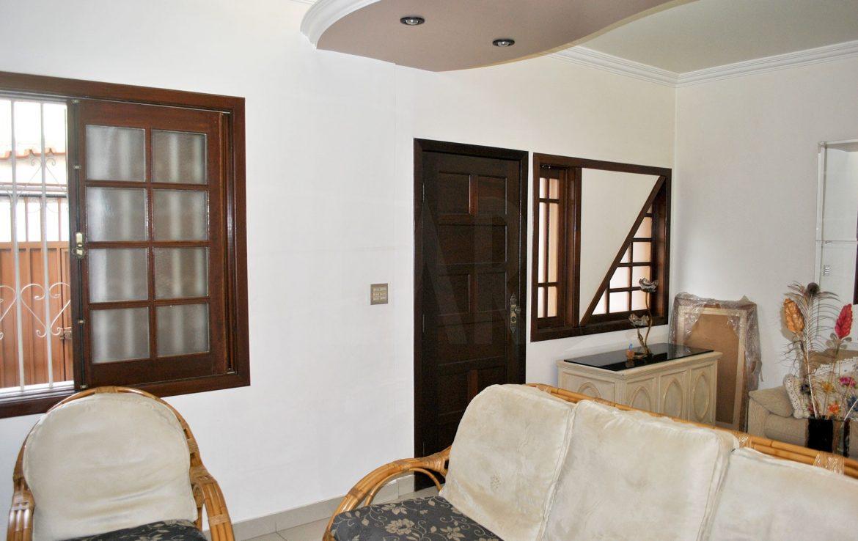 Foto Apartamento de 4 quartos à venda no Ipiranga em Belo Horizonte - Imagem 03