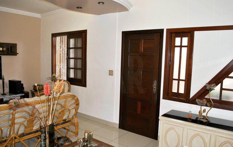 Foto Apartamento de 4 quartos à venda no Ipiranga em Belo Horizonte - Imagem 04