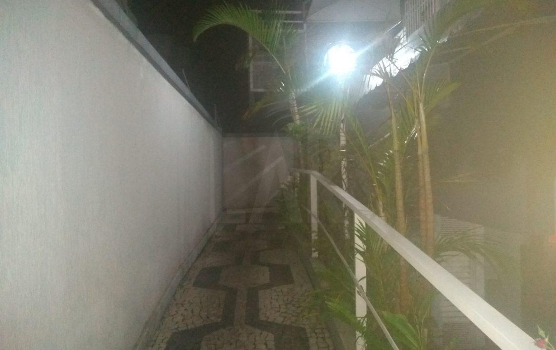 Foto Apartamento de 3 quartos à venda no Grajaú em Belo Horizonte - Imagem