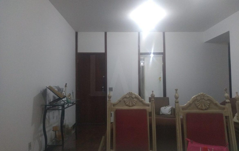 Foto Apartamento de 3 quartos à venda no Grajaú em Belo Horizonte - Imagem 06