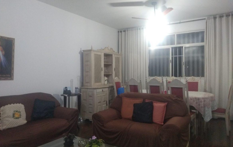 Foto Apartamento de 3 quartos à venda no Grajaú em Belo Horizonte - Imagem 07