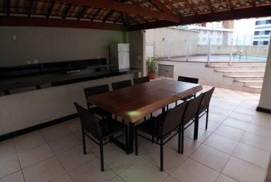 Foto Apartamento de 4 quartos à venda no Sion em Belo Horizonte - Imagem 01