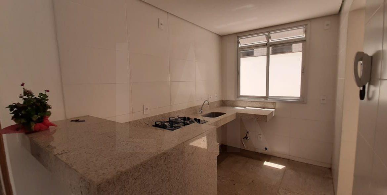 Foto Apartamento de 2 quartos à venda no Graça em Belo Horizonte - Imagem