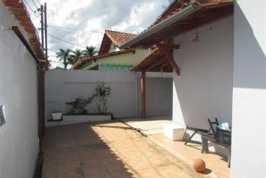 Foto Casa de 4 quartos para alugar no Paquetá em Belo Horizonte - Imagem 01