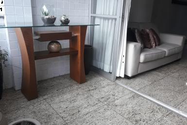 Foto Apartamento de 4 quartos à venda no São Luiz em Belo Horizonte - Imagem 01