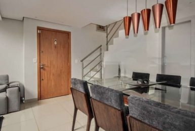 Foto Cobertura de 4 quartos à venda no Buritis em Belo Horizonte - Imagem 01