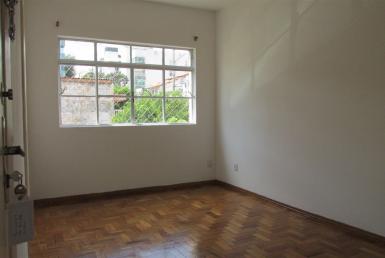 Foto Apartamento de 2 quartos para alugar no Alto Barroca em Belo Horizonte - Imagem 01