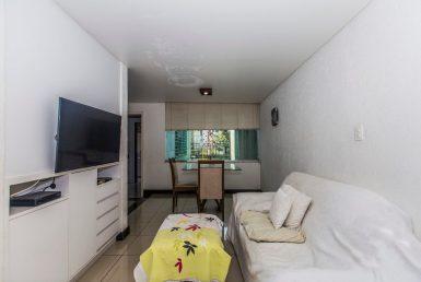 Foto Apartamento de 3 quartos à venda no LUXEMBURGO em Belo Horizonte - Imagem 01