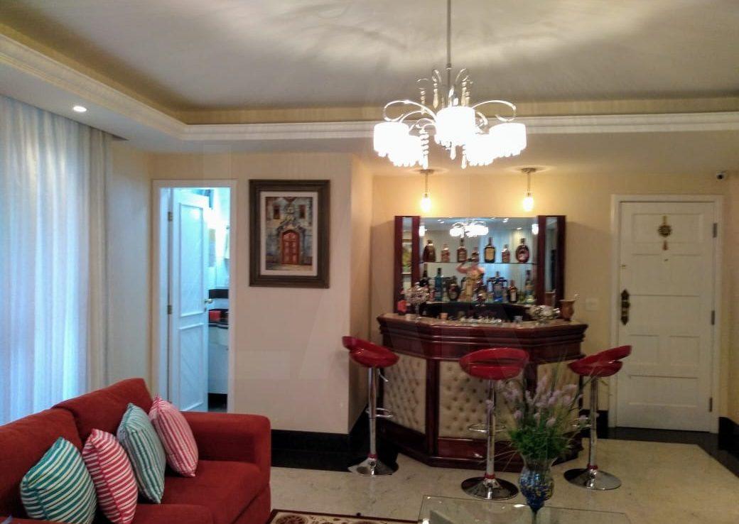 Foto Apartamento de 4 quartos à venda no Itapoã em Belo Horizonte - Imagem 03
