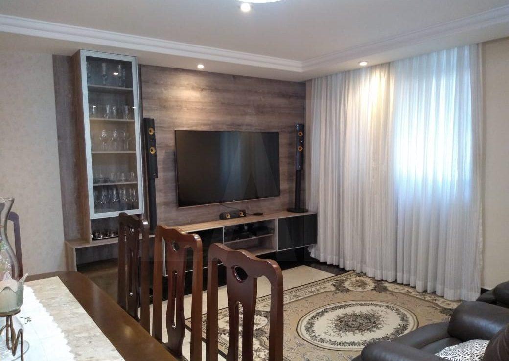 Foto Apartamento de 4 quartos à venda no Itapoã em Belo Horizonte - Imagem 04