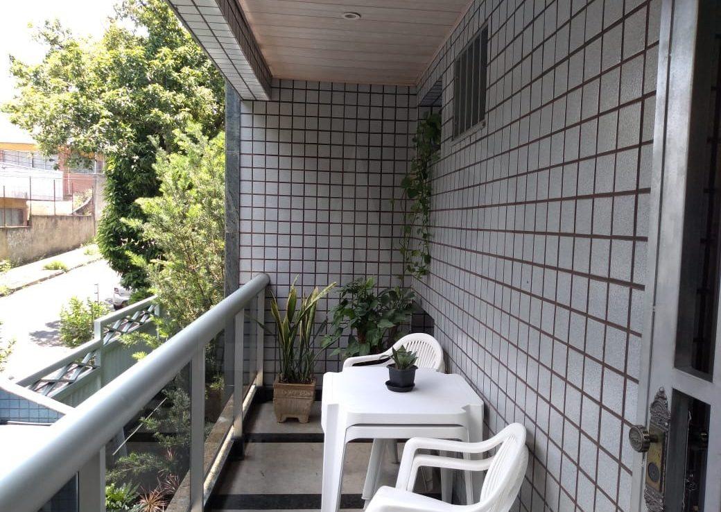Foto Apartamento de 4 quartos à venda no Itapoã em Belo Horizonte - Imagem 05
