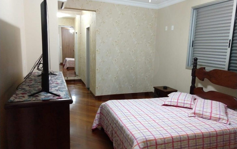Foto Apartamento de 4 quartos à venda no Itapoã em Belo Horizonte - Imagem 08