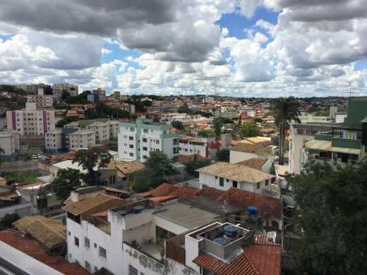 Foto Apartamento de 3 quartos à venda no Santa Amelia em Belo Horizonte - Imagem
