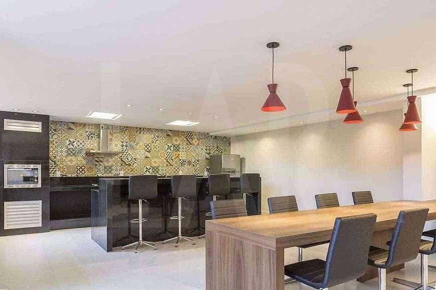Foto Apartamento de 3 quartos à venda no Santa Amelia em Belo Horizonte - Imagem 04