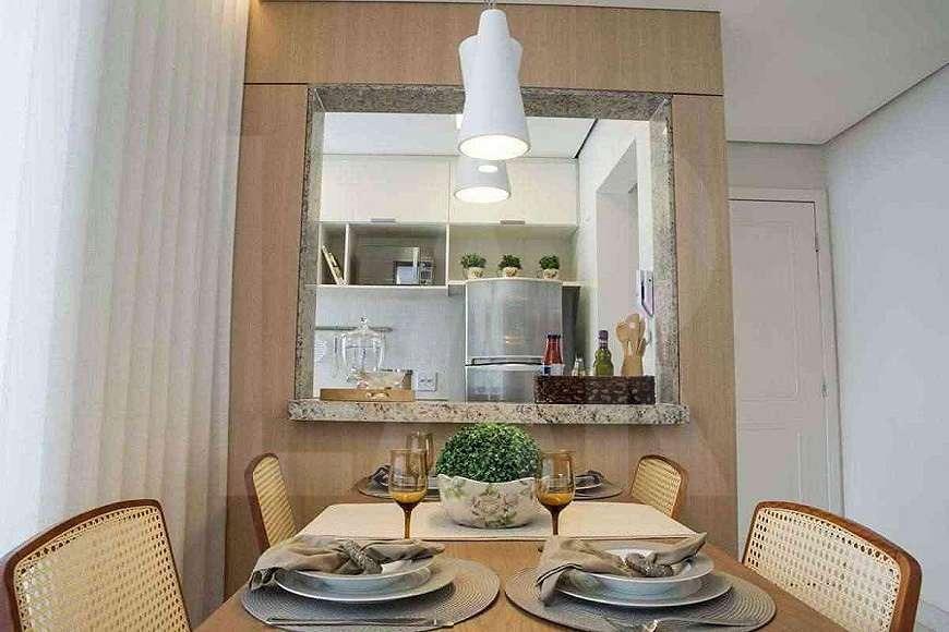 Foto Apartamento de 3 quartos à venda no Santa Amelia em Belo Horizonte - Imagem 06