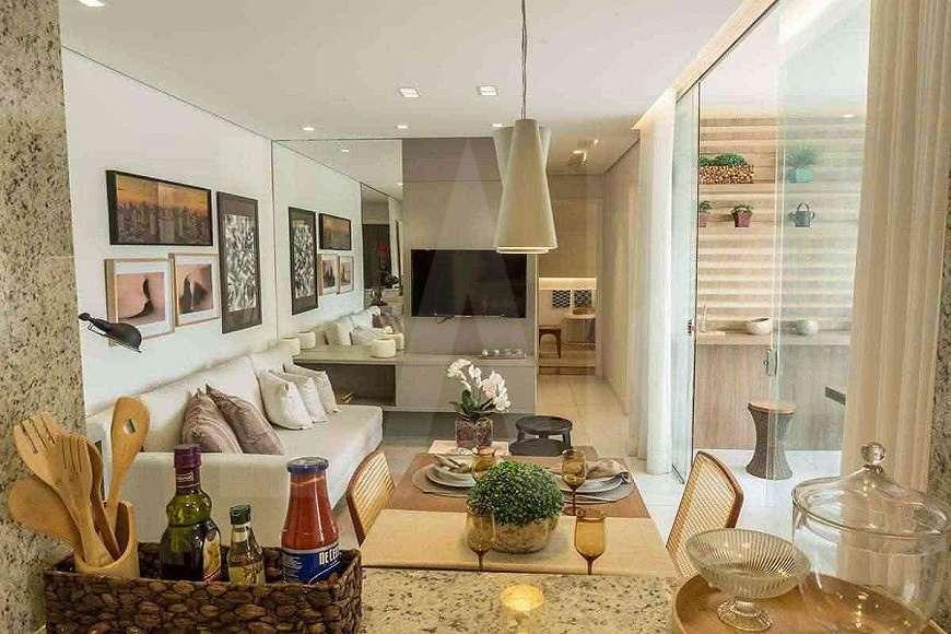 Foto Apartamento de 3 quartos à venda no Santa Amelia em Belo Horizonte - Imagem 07