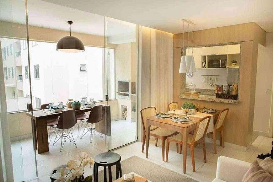 Foto Apartamento de 3 quartos à venda no Santa Amelia em Belo Horizonte - Imagem 08