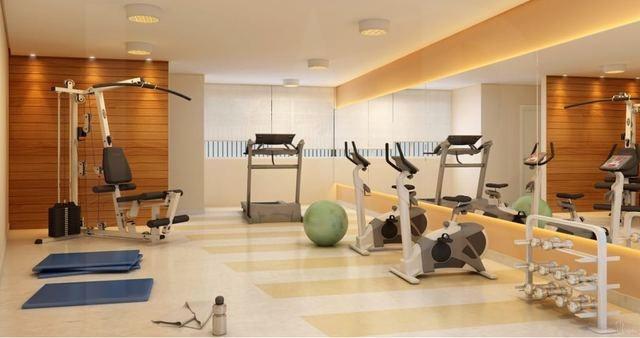 Foto Apartamento de 3 quartos à venda no Santa Amelia em Belo Horizonte - Imagem 09
