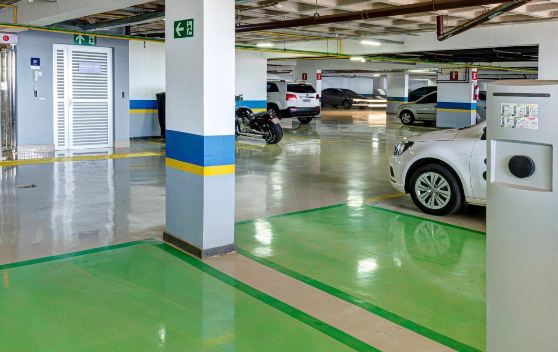 Foto Vaga de Garagem à venda no Santa Lúcia em Belo Horizonte - Imagem 08