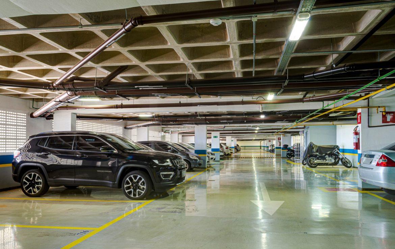 Foto Vaga de Garagem à venda no Santa Lúcia em Belo Horizonte - Imagem 09