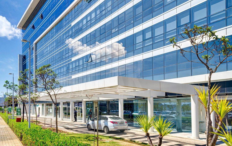 Foto Sala à venda no Santa Lúcia em Belo Horizonte - Imagem 03